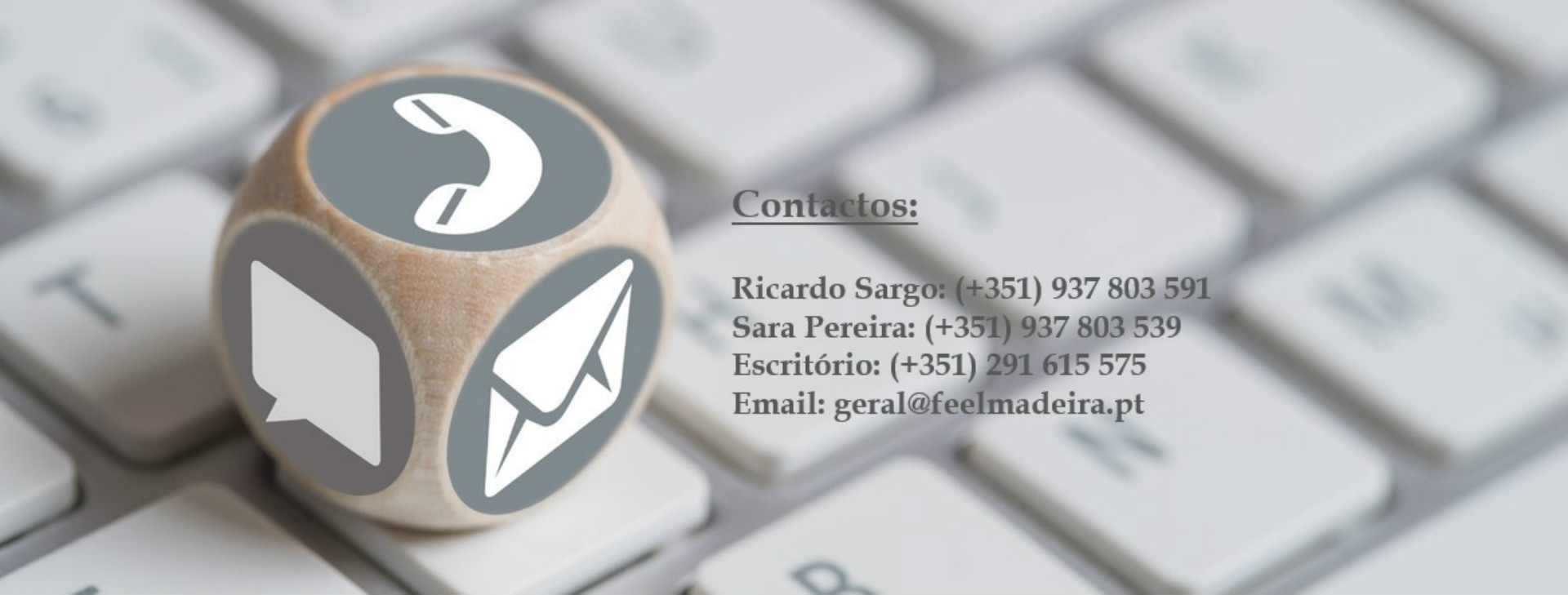 Loja: 291615575 / Ricardo Sargo: 937 803 591 / Sara Pereira: 937 803 539 / Email: feelmadeiraimobiliaria@gmail.com