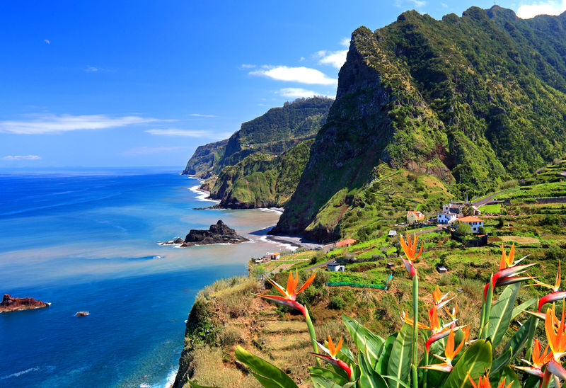APM says Madeira is one of the safest and freest destinations in Europe to travel